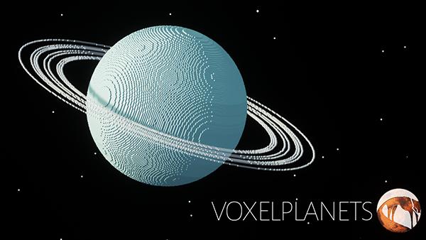 VoxelPlanetsUranusOptimized