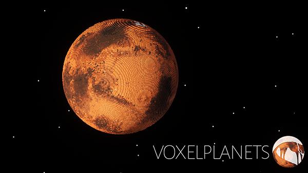 VoxelPlanets_MarsSSOptimized